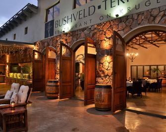 Bushveld Terrace Hotel On Kruger - Phalaborwa - Restaurant