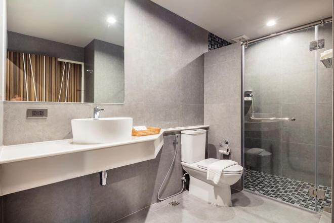 Atelier Suites - Bangkok - Bathroom
