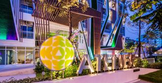 Atelier Suites - Bangkok - Edificio