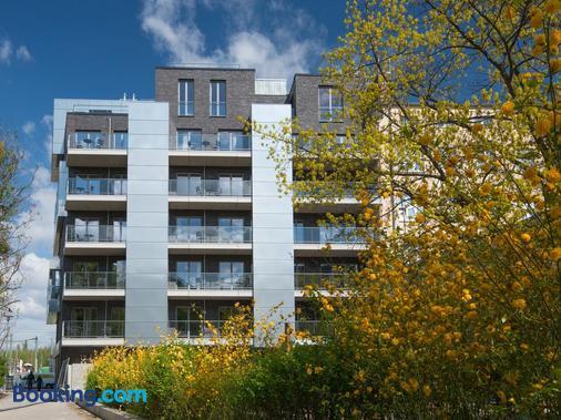 Downtown Apartments Berlin - Berlin - Building