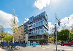 Downtown Apartments Berlin - Berlin - Outdoor view