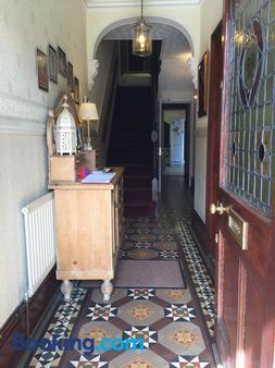 The Aidan Guest House - Стратфорд-на-Эйвоне - Здание
