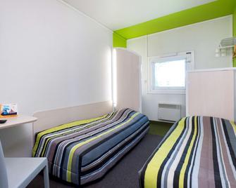 Hotelf1 Sens Nord - Sens - Schlafzimmer