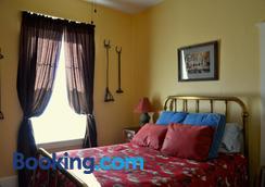 Hotel Niles - Alturas - Bedroom