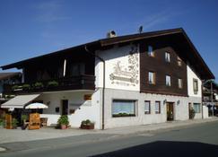 Gästehaus Drahrer - Inzell - Rakennus