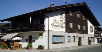 Gästehaus Drahrer - Inzell - Gebäude