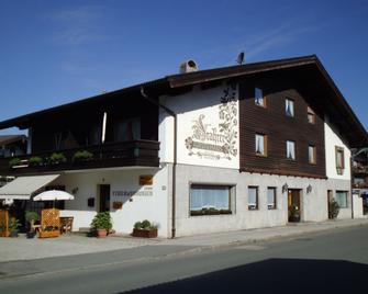 Gästehaus Drahrer - Inzell - Building
