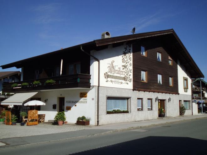Gästehaus Drahrer - Inzell - Edificio