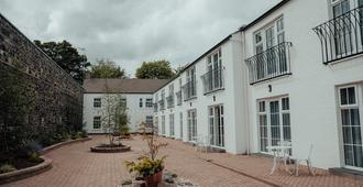 Dunadry Hotel And Gardens - Antrim