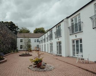Dunadry Hotel And Gardens - Antrim - Gebouw