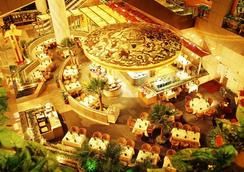 Best Western Premier Shenzhen Felicity Hotel - Shenzhen - Restaurant