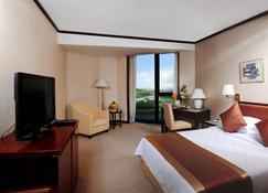 Best Western Premier Shenzhen Felicity Hotel - Shenzhen - Piscina