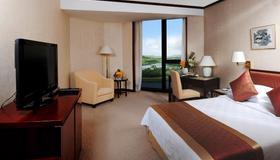 Best Western Premier Shenzhen Felicity Hotel - Shenzhen - Bedroom