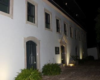Casa do Adro Hotel - Ferreira do Zêzere - Building
