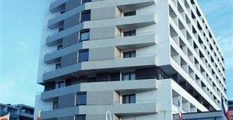 Top Countryline Hotel Roth Am Strande - Sylt - Edificio