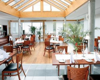 Zufle Hotel Restaurant Spa - Sulz am Neckar - Restaurant