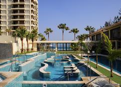 The Terrace Club At Busena - Наґо - Pool