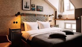 NOFO Hotel, BW Premier Collection - Stockholm - Bedroom