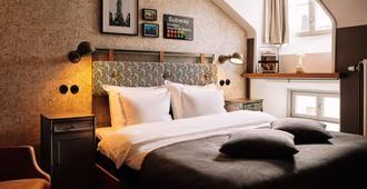 NOFO Hotel, BW Premier Collection - שטוקהולם - חדר שינה
