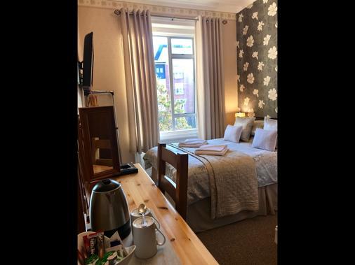 Braeside Guesthouse - Exeter - Bedroom