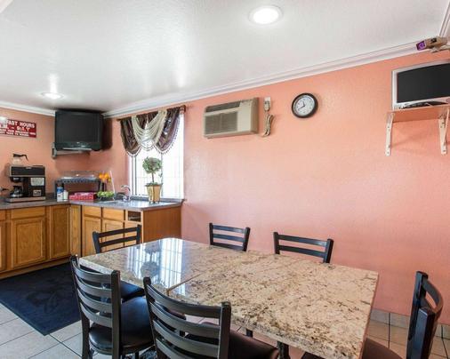 Rodeway Inn San Bernardino - San Bernardino - Dining room