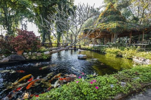 Phu Chaisai Mountain Resort - Chiang Rai - Outdoors view