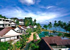 Turi Beach Resort - Batam - Κτίριο