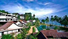 Turi Beach Resort - Batam - Rakennus