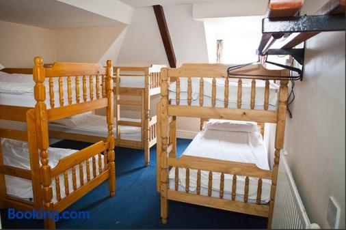 Berties Lodge - Newquay - Bedroom
