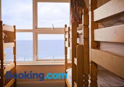 Berties Lodge - Newquay - Beach