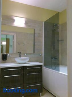 Pansionaat Valentina - Narva-Jõesuu - Bathroom