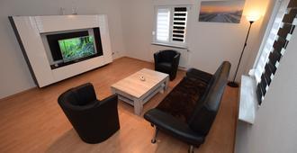 Ab Apartment 25 - Stuttgart - Phòng khách