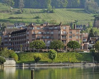 Hotel Chlosterhof Stein am Rhein - Stein am Rhein - Building