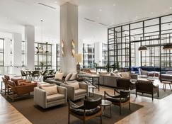 Kimpton Everly Hotel - Los Angeles - Lounge