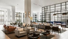 Kimpton Everly Hotel - Лос-Анджелес - Лаундж