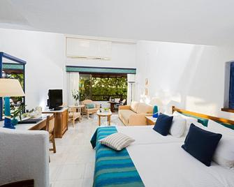 Coral Beach Hotel And Resort - Paphos - Chambre