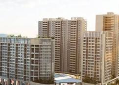 U Service Apartment - Foshan - Κτίριο
