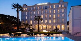 Miramare the Palace Hotel - Sanremo - Edificio