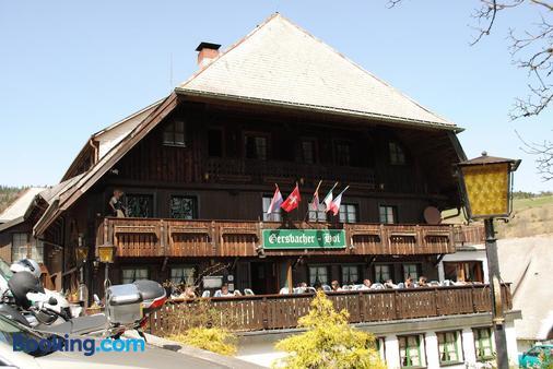 Gersbacher Hof - Todtmoos - Building