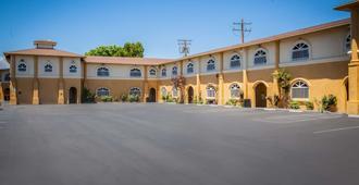 西佳加畢曉普別墅 - 比夏普 - 畢曉普(加州) - 建築
