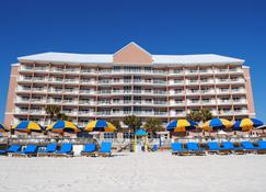 Palmetto Inn & Suites - Panama City Beach - Κτίριο