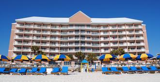 Palmetto Inn & Suites - Panama City Beach