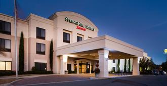 SpringHill Suites by Marriott Savannah I-95 South - Savannah - Edificio