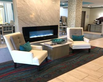 Holiday Inn Express Hotel & Suites Brookhaven - Brookhaven - Obývací pokoj