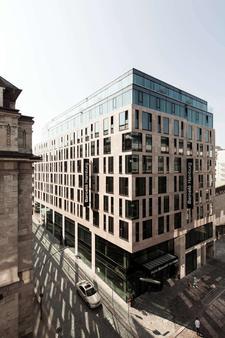 Barceló Hamburg - Hamburg - Building