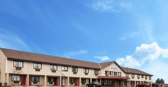 Rodeway Inn - סיראקוז