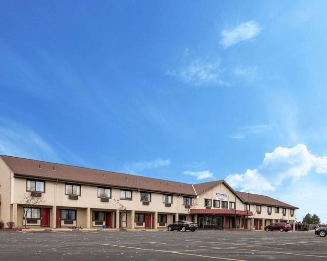 Rodeway Inn - Siracusa - Edificio