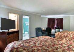 Rodeway Inn - Siracusa - Habitación