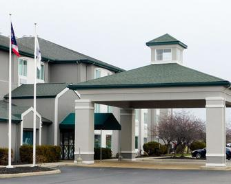 Sleep Inn And Suites Oregon - Oregon - Building