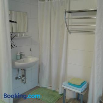 Haus Alpenrose - Obertraun - Bathroom